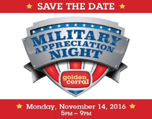 Military Appreciation Monday