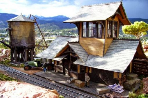 Model Railroading Meet