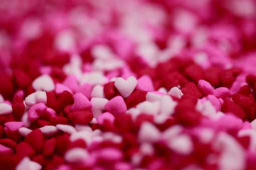 Valentine Trivia Contest