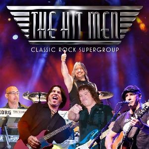 The Hit Men: The Classic Rock Supergroup