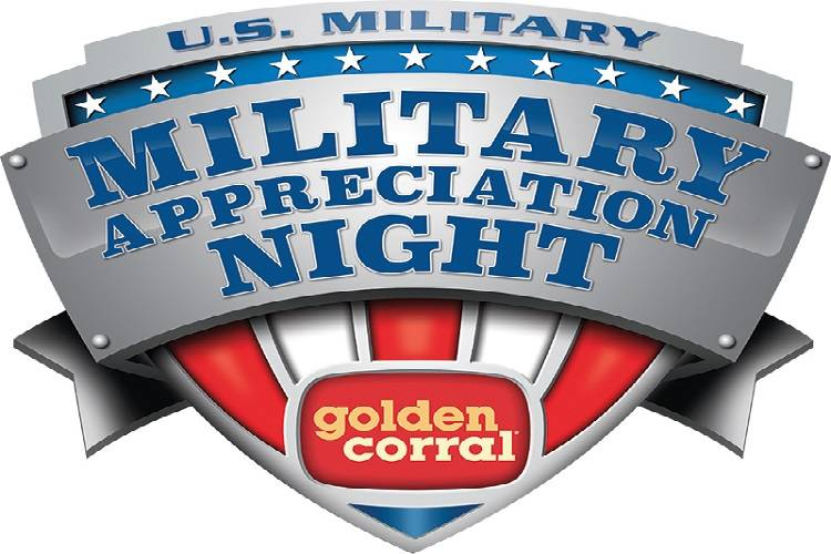 Military Appreciation Monday
