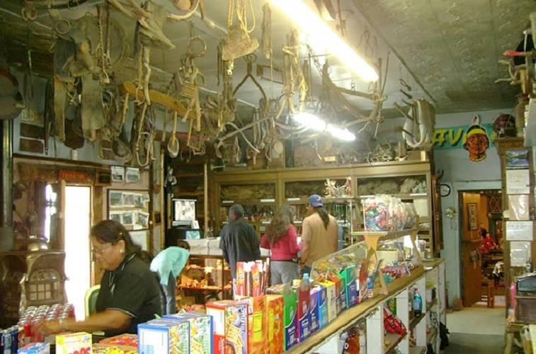 Toadlena Trading Post Store