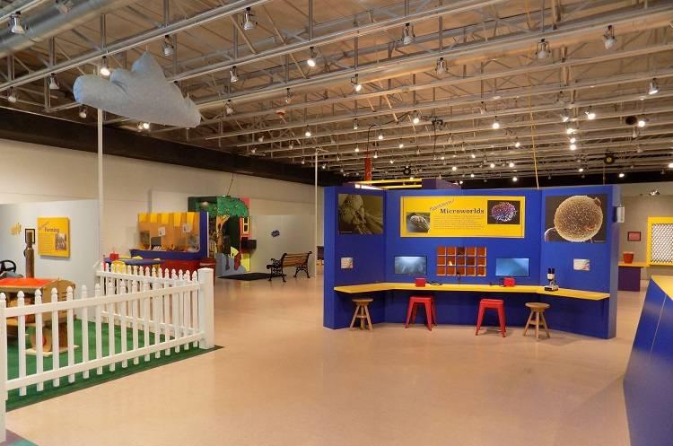 E3 Children's Museum