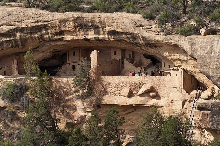 Mesa Verde National Park Farmington