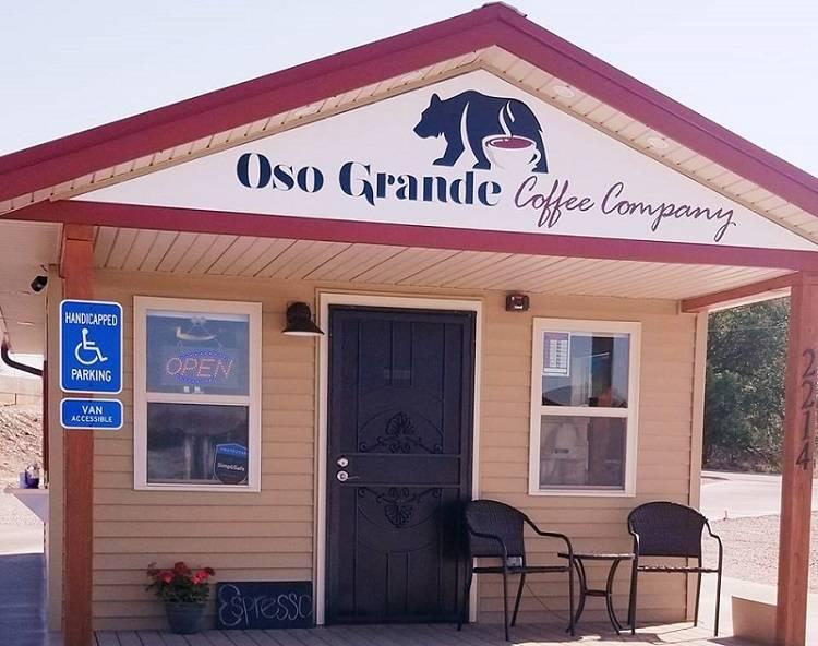 Oso Grande Coffee Co.