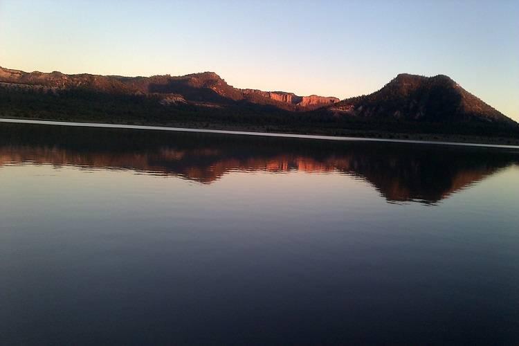 Jackson Lake Wildlife Area