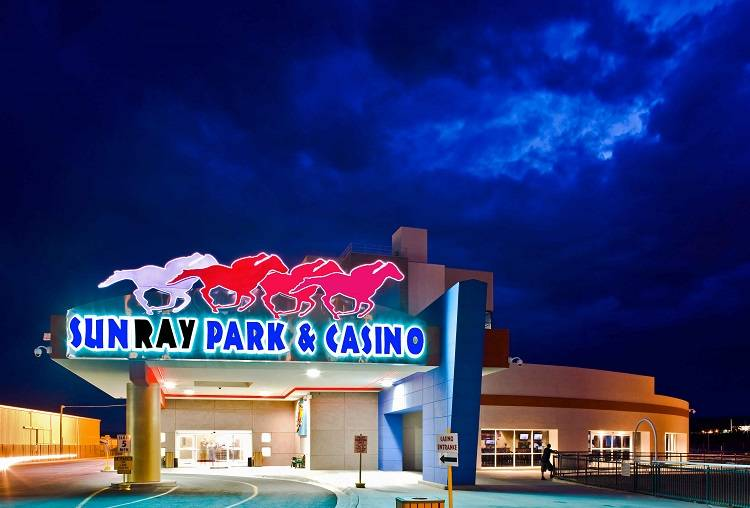 SunRay Park and Casino