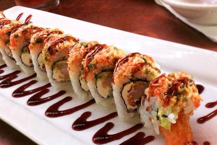 Clancy's Irish Cantina and Sushi Bar