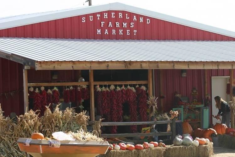 Sutherland Farms
