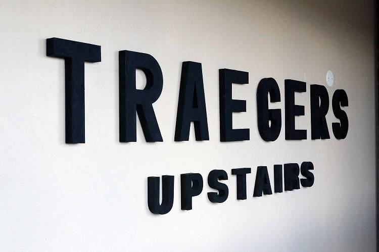 Traegers