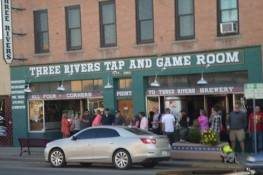 Game and Tap Room