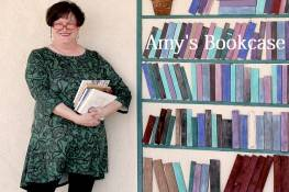 Amy's Bookcase