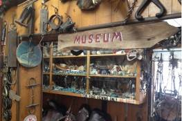 Big Rock Trading Post