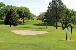 Civitan Golf and Foot Golf Course