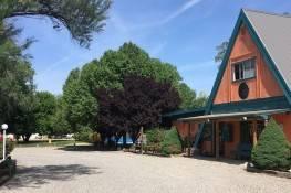 Moores RV Park Campground