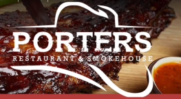 Porters Restaurant & Smokehouse Farmington, NM