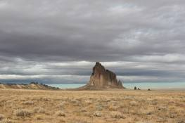 Shiprock Pinnacle