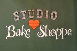 Studio Bake Shoppe