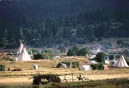 Jicarilla Apache Reservation