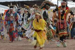 Contest Pow Wow