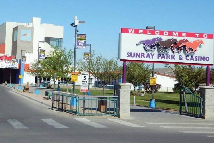 Sunray Park and Casino