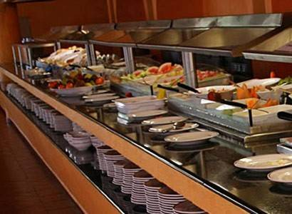 Cafeteria & Buffet